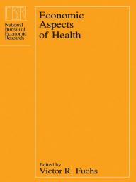 Economic Aspects of Health