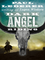 Dark Angel Riding