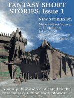 Fantasy Short Stories