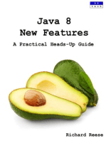 Java 8 New Features
