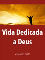 Vida dedicada a Deus