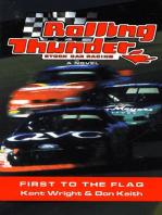 Rolling Thunder Stock Car Racing