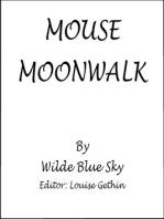 Mouse Moonwalk