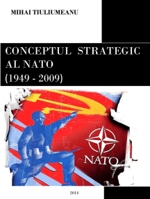 Conceptul strategic al NATO (1949-2009)