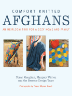 Comfort Knitted Afghans