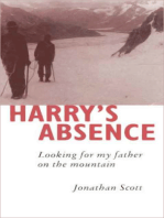 Harry's Absence