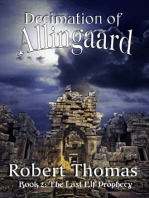 Decimation of Allingaard