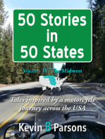 50 Stories in 50 States