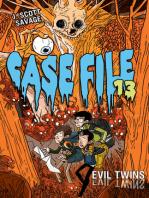 Case File 13 #3