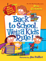 My Weird School Special