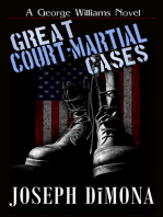 Great Court-Martial Cases