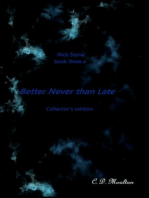 Nick Storie book 3a