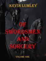 Of Swordsmen and Sorcery Volume One