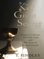 The Key to the Great Secret