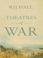 Theatres of War: A novel set in wartime Italy