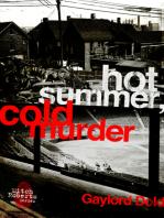 Hot Summer, Cold Murder