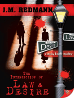 The Intersection of Law and Desire