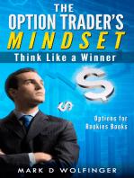 The Option Trader's Mindset