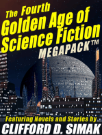 The Fourth Golden Age of Science Fiction MEGAPACK ®