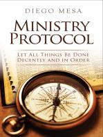 Ministry Protocol