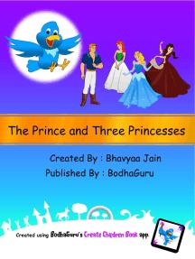The Prince and Three Princesses