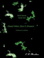 Nick Storie book ten