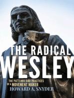The Radical Wesley
