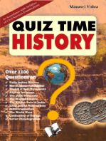 Quiz Time History