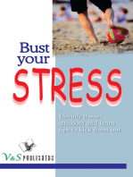 Bust your stress