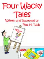 Four Wacky Tales