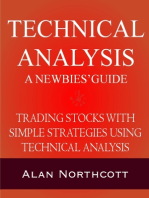 Technical Analysis A Newbies' Guide: Trading Stocks with Simple Strategies Using Technical Analysis