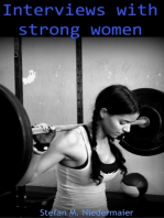 Interviews with Strong Women