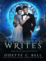 The Enchanted Writes Book One