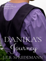 Danika's Journey (Amish Girls Series - Book 2)