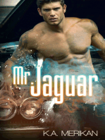 Mr. Jaguar
