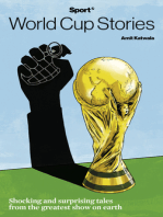 Sport magazine's World Cup Stories