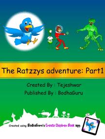 Ratzzy's Adventure: Part 1