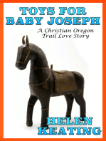 Toys For Baby Joseph