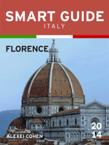 Smart Guide Italy: Florence