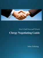 Clergy Negotiating Guide