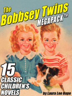 The Bobbsey Twins MEGAPACK ®