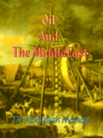 Oil and the Middle East