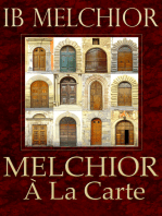 Melchior À La Carte