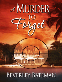 A Murder to Forget: A Holly Devine Novel