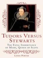 Tudors Versus Stewarts