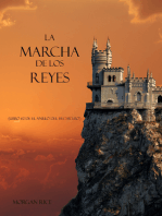 La Marcha De Los Reyes (Libro #2 De El Anillo Del Hechicero)
