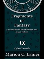 Fragments of Fantasy