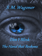 Don't Blink (flash fiction)
