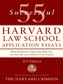Books that every law student should read