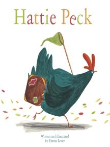Hattie Peck